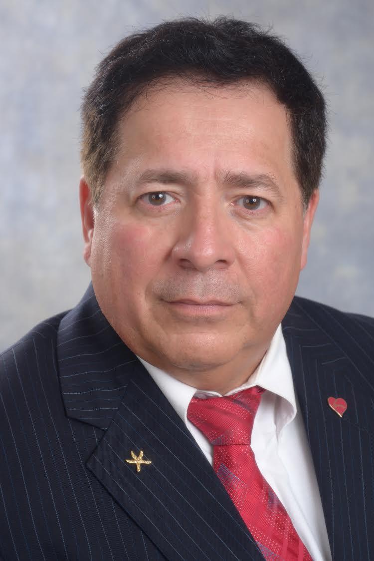 Dr. David Parisian