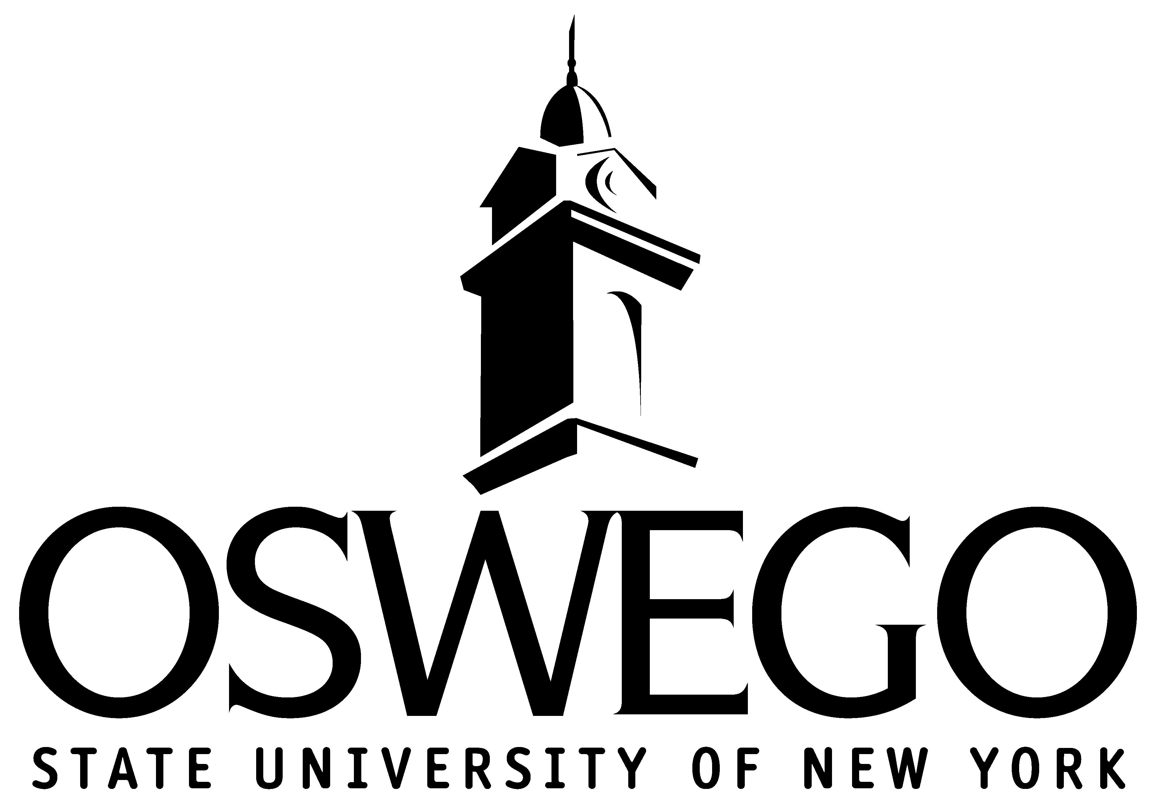 State University of New York at Oswego logo