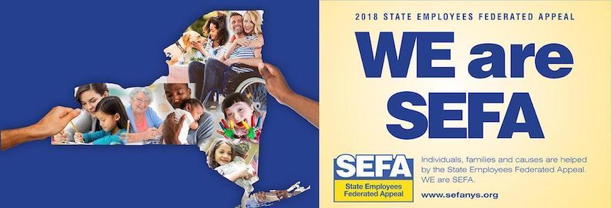 SEFA Logo 2018