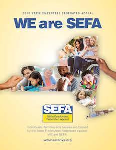 Link to SEFA Brochure 2018