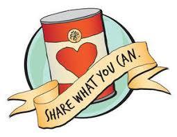 Canned Food Drive at the Hockey Games - Nov. 15th and Nov. 16th