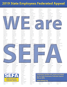 Link to SEFA Charity Book 2019-2020