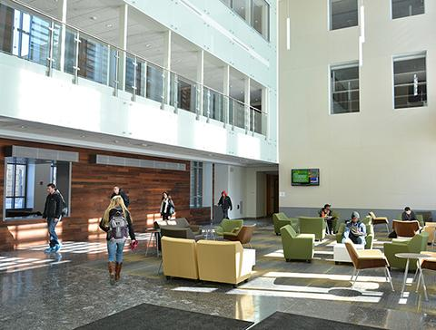 National magazine spotlights education renovations