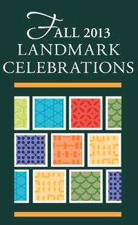 Landmark Celebrations logo