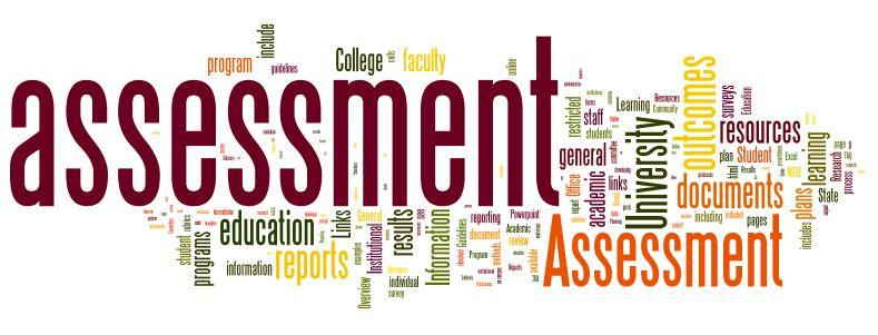 Assessment  Student Affairs