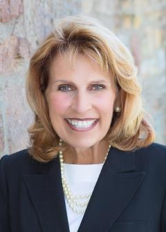 President Deborah F. Stanley