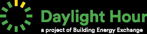 Daylight Hour logo