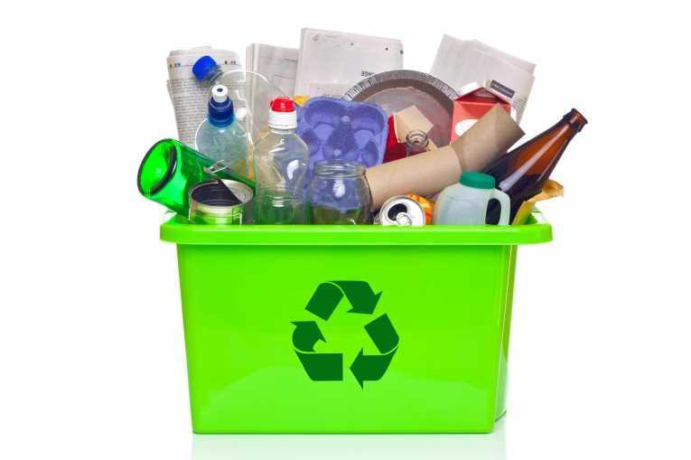 Recycle Bin Jpg Sustainability