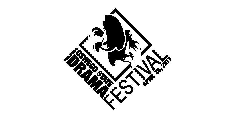 2017 Drama Festival Logo