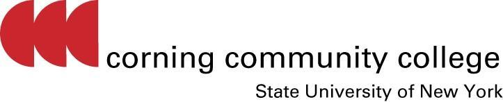 Corning CC logo