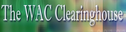 the wac clearinghouse page